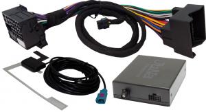 Multimedia adapter