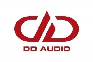 DD Audio