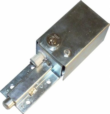 Elektrozamek zapadkowy 24V