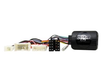Adapter do sterowania z kierownicy Opel Movano B, Vivaro CTSVX006