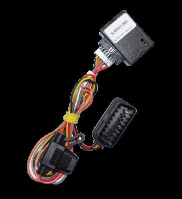 Interfejs SLIMKEY OBD Plug&Play