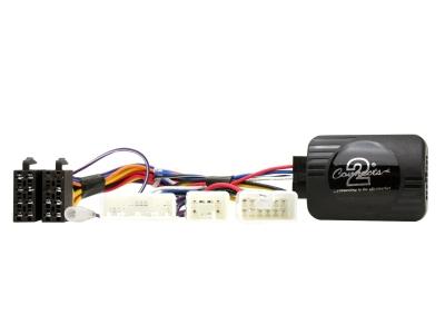 Adapter do sterowania z kierownicy Toyota Avensis, Corolla, RAV4, Yaris 2011 -> CTSTY002.2