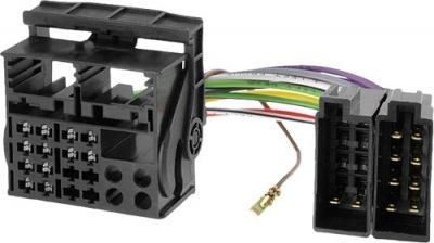 Złącze VW ISO 16 Pin komplet