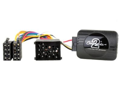 Adapter do sterowania z kierownicy BMW E46,E39,X5 MINI 17PIN CTSBM003.2