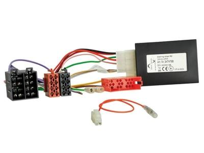 Adapter do sterowania z kierownicy Volvo radia Audiovox