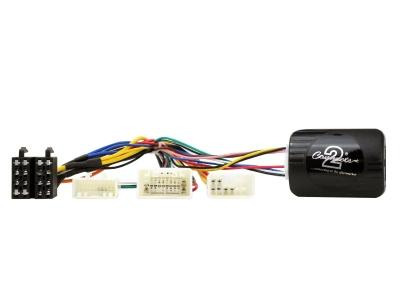 Adapter do sterowania z kierownicy Toyota Avensis, Corolla, RAV4, Yaris CTSTY003.2