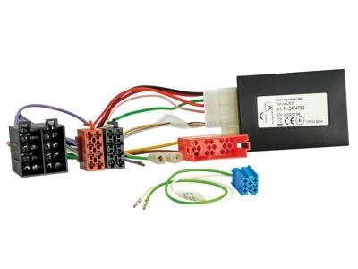 Adapter do sterowania z kierownicy Volvo radia Becker