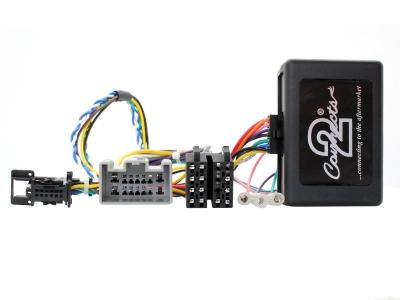 Adapter do sterowania z kierownicy Ford Fiesta 2008-> CTSFO004
