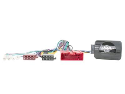Adapter do sterowania z kierownicy Mazda CX-5,CX-7, Mazda 6 CTSMZ009.2