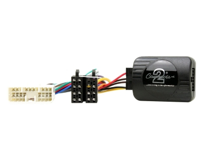 Adapter do kierownicy SsangYong Korando-Sport, Rexton, Actyon 2010-> Modele z obsługą telefonu. CTSSY004.2
