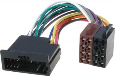 Adapter Kia-> 2002 ISO