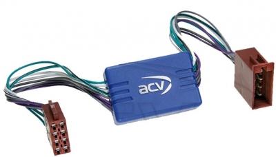 Adapter do systemów aktywnych Bose Soundsysteme w Mercedes