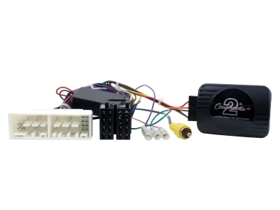 Adapter do sterowania z kierownicy Kia Rio, Sportage, Soul, Picanto, Cee'd, Forte, Pro-Ceed'd 2016 -> CTSKI012.2