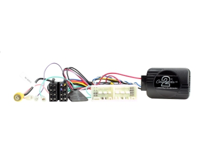 Adapter do sterowania z kierownicy Hyundai ix35, i30, Tucson, Sonata  2017 -> CTSHY017.2