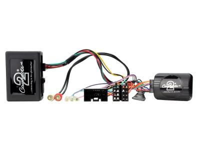 Adapter do sterowania z kierownicy Land Rover Range Rover 2010- 2013 wzmacniacz MOST CTSLR011.2