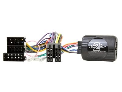 Adapter do sterowania z kierownicy Mercedes C-Klasse (W203), CLK W209 2001-> CTSMC006.2