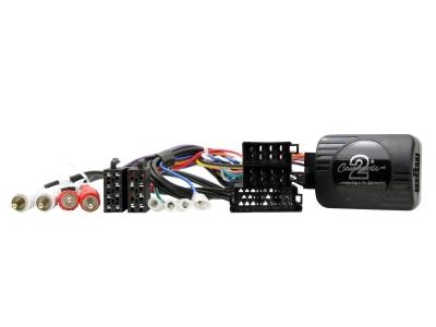 Adapter do sterowania z kierownicy Seat Exeo 2009 - 2013 CTSST004.2