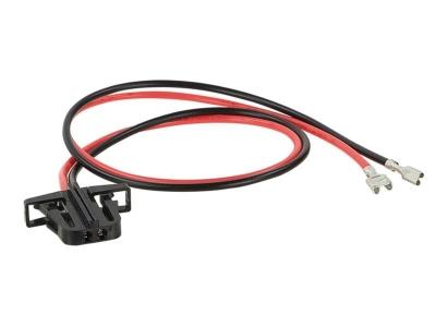 Adapter głośnikowy Mercedes A/C/E/CLK-Serie (przód)