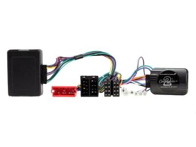 Adapter do kierownicy Audi A3,A4,TT CAN-Bus 2002-> CTSAD007.2 modele z fabrycznym wzmacniaczem - system Bose.