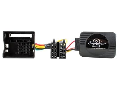 Adapter do sterowania z kierownicy Land Rover Range Rover Vogue CTSLR005.2