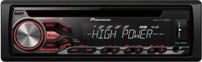 Pioneer DEH-4800FD 100W