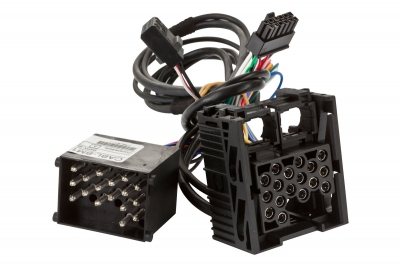 Przewód Dension Gateway Lite BMW 17 Pin, Typ A