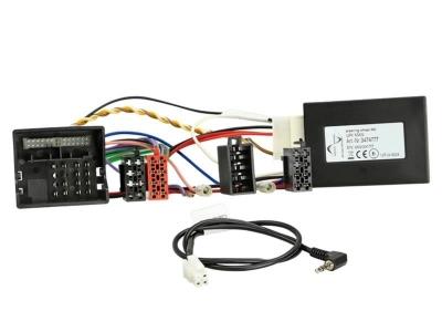 Adapter do sterowania z kierownicy MAN radia Alpine