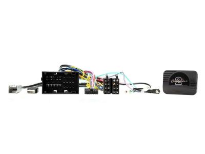 Adapter do sterowania z kierownicy Fiat Tipo 2015 -> CTSFA020.2