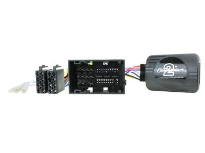 Adapter do sterowania z kierownicy Fiat 500L, Ducato, Doblo, Dodge RAM Promaster 2012-> CTSFA011.2