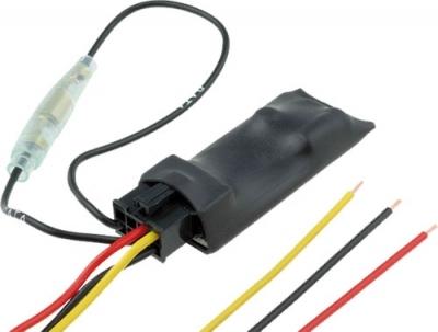 Adapter CAN uniwersalny do montażu świateł do jazdy dziennej