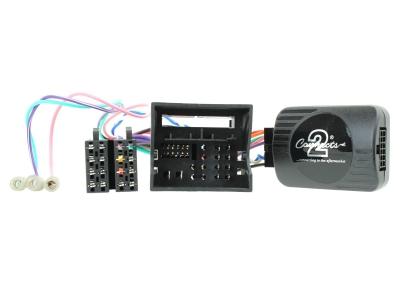 Adapter do sterowania z kierownicy Seat Alhambra MIB 2015-> CTSST005.2