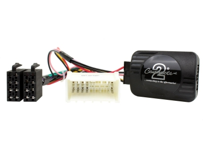 Adapter do sterowania z kierownicy Hyundai Santa Fe 2006-> CTSHY002.2