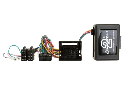 Adapter do sterowania z kierownicy Citroen C2 C3 C4 C5 C8 DS3 CTSCT008