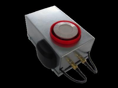Monitoring GPS TOR-TOR dedykowany dla ciągników rolniczych