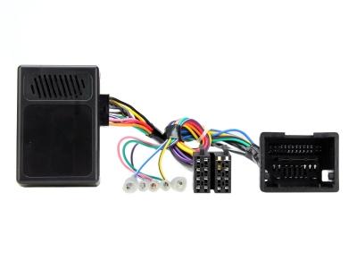 Adapter do sterowania z kierownicy  Opel Adam, Astra J, Insignia, Mokka, Zafira Tourer 2008-> CTHVX01