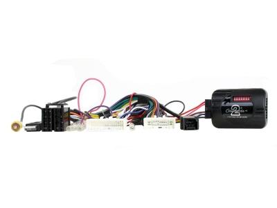 Adapter do sterowania z kierownicy Nissan Murano 2014-> CTSNS018.2