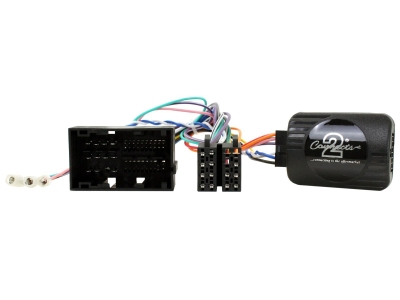 Adapter do sterowania z kierownicy Dodge Dart, Ram, RAM-Promaster, RAM-Promaster-City 2013 -> CTSDG003.2