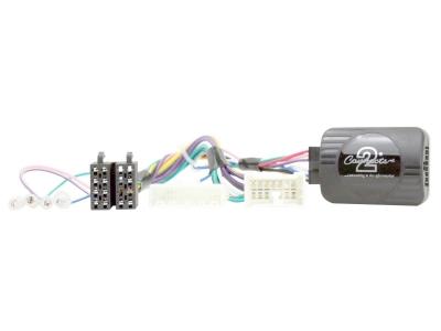 Adapter do sterowania z kierownicy Renault Megane, Captur, Clio, Master 2013 -> CTSRN008.2