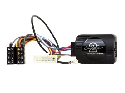 Adapter do sterowania z kierownicy Nissan Qashqai, X-Trail, Micra, Navara, Pathfinder, Rogue 2007 -> CTSNS001.2