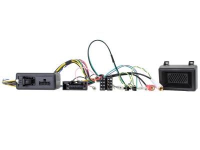 Adapter do sterowania z kierownicy Ford Focus 2015-> CTSFO017.2