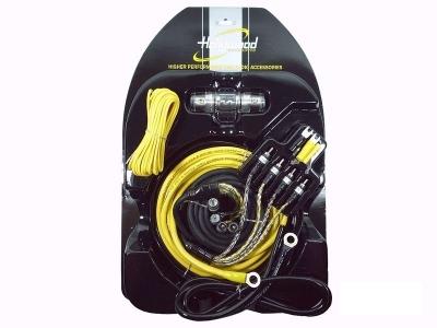 HW Energetic CCA-48 (HE-3048) - seria CCA