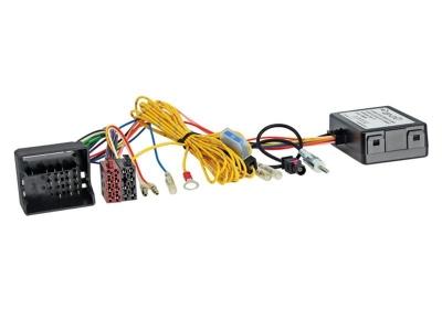Adapter CAN-BUS do BMW  Serii 1 (E81 / 82/87/88) , Seria 3 (E90 / 91/92) FAKRA -> DIN
