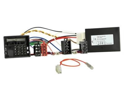 Adapter do sterowania z kierownicy MAN radia Panasonic