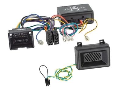 Adapter do sterowania z kierownicy Chevrolet Orlando (KL1Y) 2011-> CTHCV03