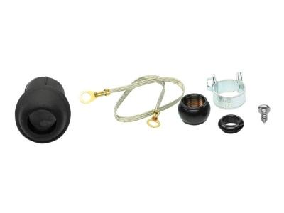 Zestaw montażowy dla anteny elektrycznej Mercedes,Lancia