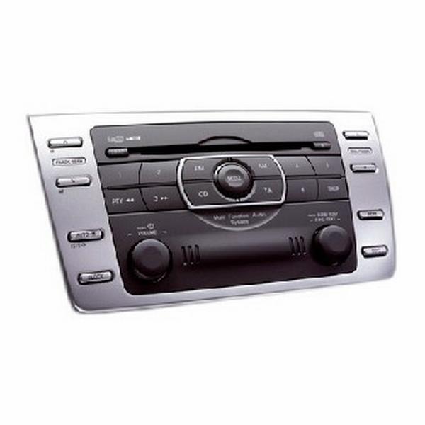 Adapter do sterowania z kierownicy Mazda 6 2007-> CTSMZ003.2