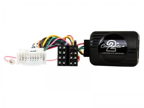 Adapter do sterowania z kierownicy Fiat Sedici 2006 - 2014  CTSFA009.2