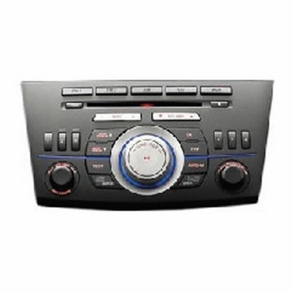 Adapter do sterowania z kierownicy Mazda 3,6,5 CTSMZ006.2