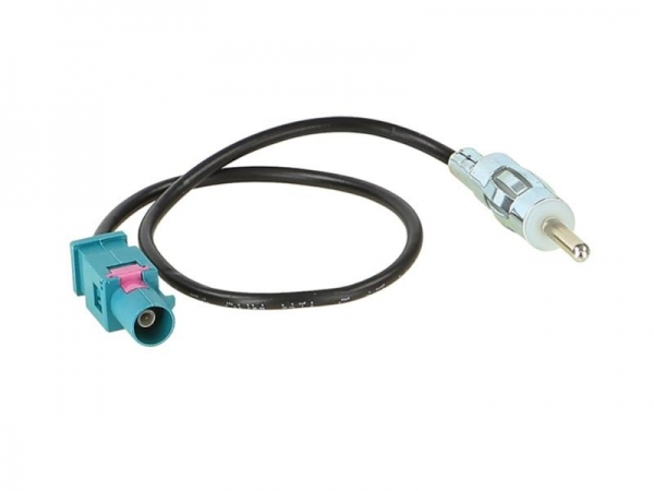 Adapter antenowy DIN VW,Audi,Seat,Skoda 2002->