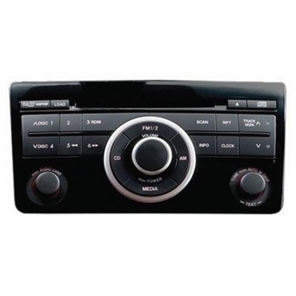 Adapter do sterowania z kierownicy Mazda CX-9, 9 CTSMZ011.2